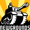 TLG Media on Newgrounds